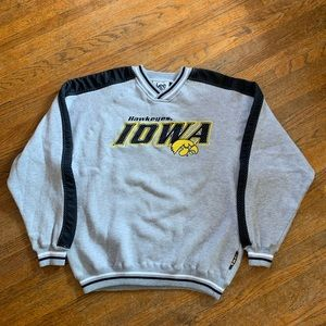 VTG Iowa Hawkeyes Sweatshirt